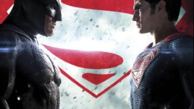 Batman v Superman rompe récords de