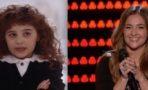 Protagonista de 'Curly Sue' audiciona para