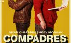 Primer Poster de Compadres con Omar