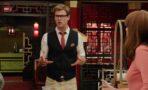 Chris Hemsworth se roba el show