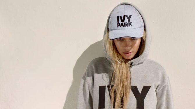 Beyoncé lanza nueva línea de ropa