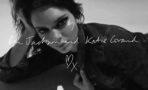 Kendall Jenner celebra su colaboración con