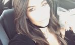 Fotos de Kim Kardashian con su
