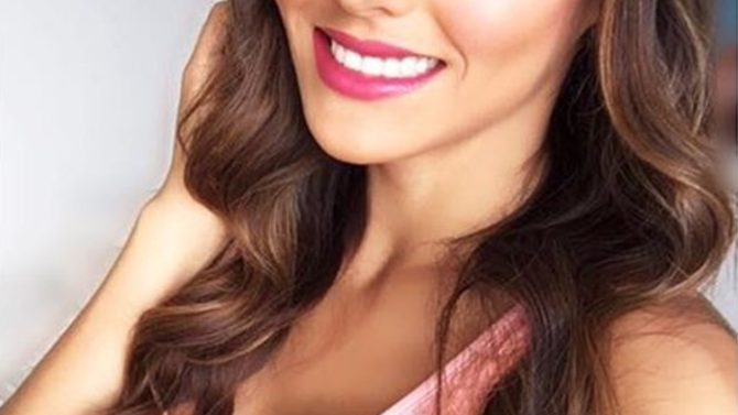 Miss Universe Puerto Rico 2016, Kristhielee