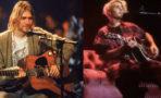 ¿Está Justin Bieber copiando a Kurt