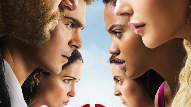 Lanzan nuevo póster de 'Neighbors 2'