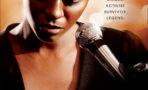 Zoe Saldaña en el primer póster