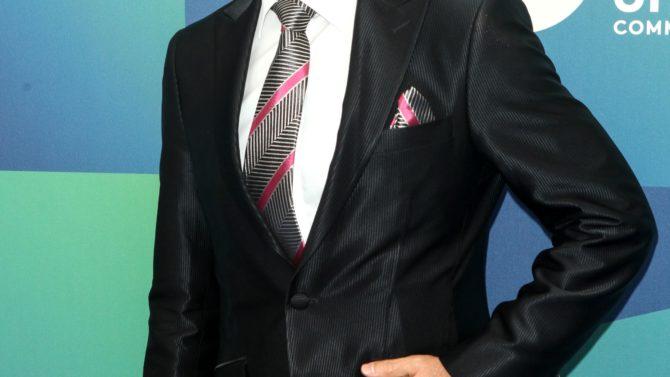 Eugenio Derbez tendrá estrella en el