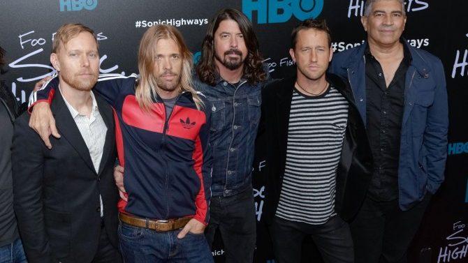 Foo Fighters Confirman Que No Se