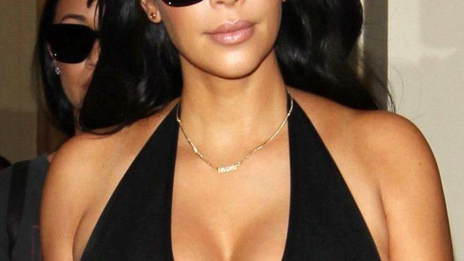 Kim Kardashian pelea en Twitter con