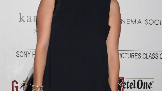 Mischa Barton competirá en 'Dancing With