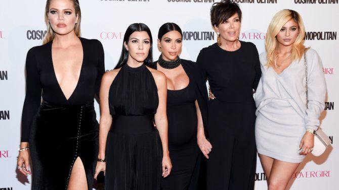 Hermanas Kardashian enfrentan millonaria demanda