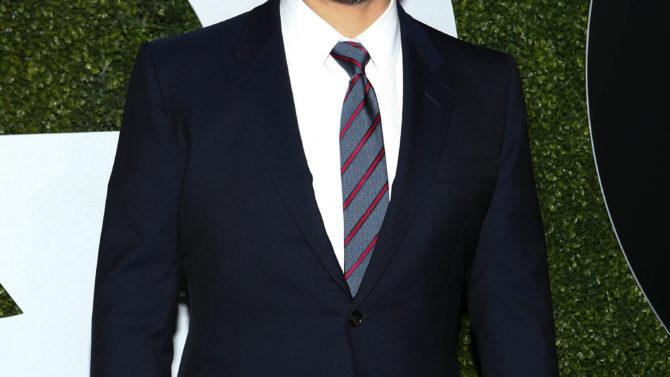 Jimmy Kimmel será el presentador de