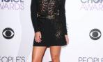 Lea Michele está grabando un nuevo
