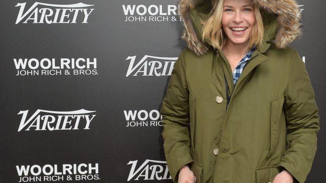 Chelsea Handler ofrece detalles del primer