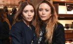 Mary-Kate y Ashley Olsen son reconocidas