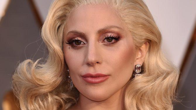 Familia de Lagy Gaga no sabía