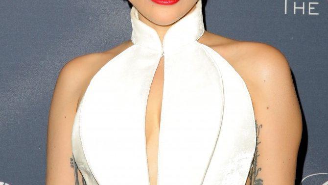 Lady Gaga asegura que Kesha ha