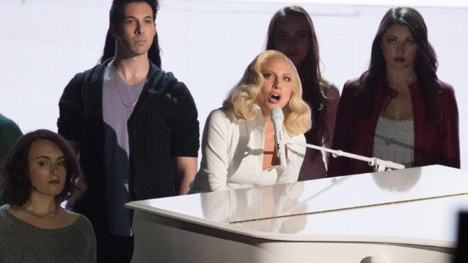 Lady Gaga comparte emotivo mensaje sobre