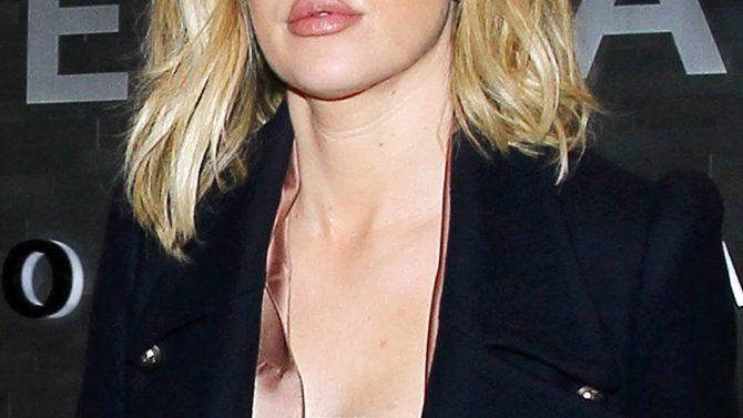 Khloe Kardashian habla sobre noviazgo de