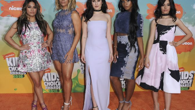 Fifth Harmony se presentará en 'WrestleMania'