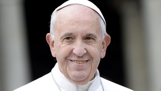 El papa Francisco tendrá cuenta de