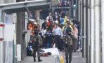 Famosos reaccionan a ataque terrorista en