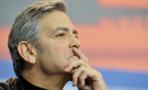 George Clooney insulta a Donald Trump