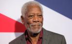 Morgan Freeman recita canción de Justin