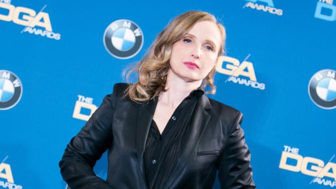 Julie Delpy dice que Hollywood debe