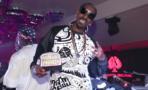 Snoop Dogg cancela su presentación en