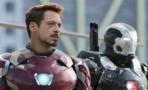 Revelan nuevos pósters de 'Captain America: