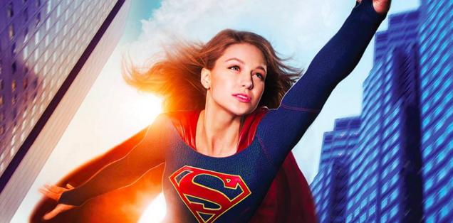 CBS anuncia que 'Supergirl' tendrá segunda