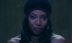 Naomi Campbell protagoniza el nuevo video