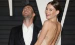 Adam Levine y Behati Prinsloo esperan