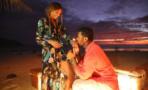 Ciara y Russell Wilson están comprometidos