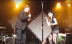 Bob Saget, de 'Full House', canta
