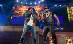 Daddy Yankee y Don Omar llevan