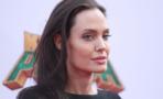 Angelina Jolie denuncia que la comunidad