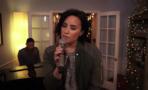 Demi Lovato canta 'Stone Cold' en