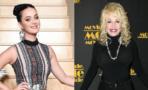 Katy Perry cantará junto a Dolly