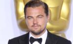 Leonardo DiCaprio alaba los esfuerzos de