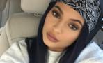 Kylie Jenner desmiente los rumores que