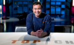Ganador de 'Top Chef', Paul Qui,