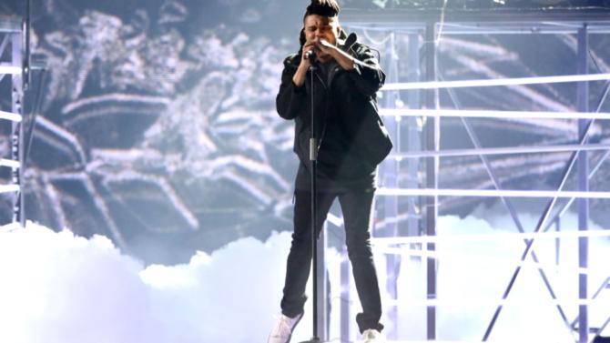 The Weeknd no participará en la
