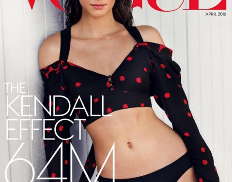 Vogue lanza una edición especial dedicada