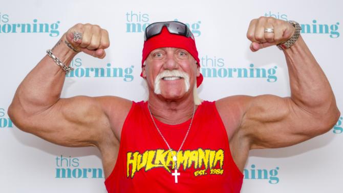 Hulk Hogan quiere regresar a la