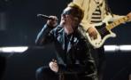 U2 recibirá un premio especial en