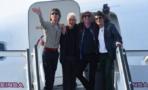 The Rolling Stones están listos para