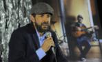 Beca Juan Luis Guerra